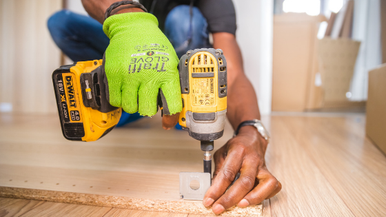 How Commercial Handyman Services can Improve your Business